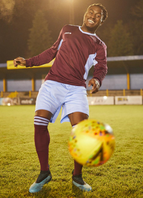 Sports Equipment Supplier - Suffolk